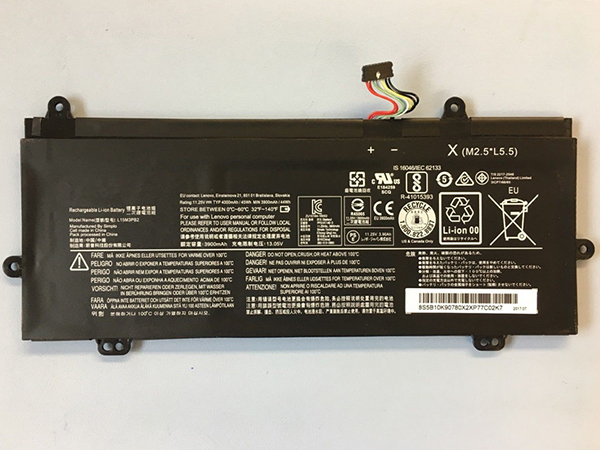 Battery L15C3PB0
