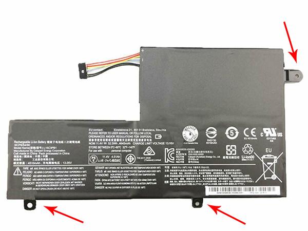 Battery L15C3PB1