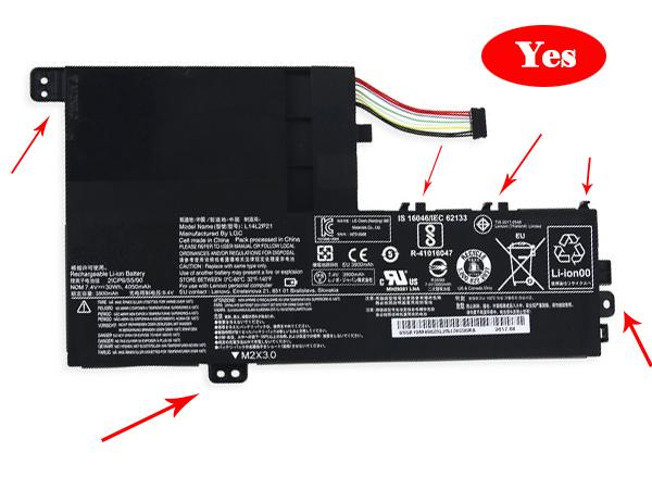 Battery L15L3PB0