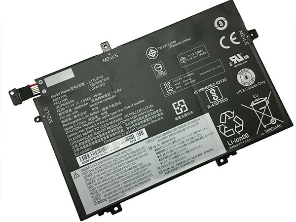 Battery L17L3P52