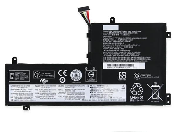 Battery L17M3PG3