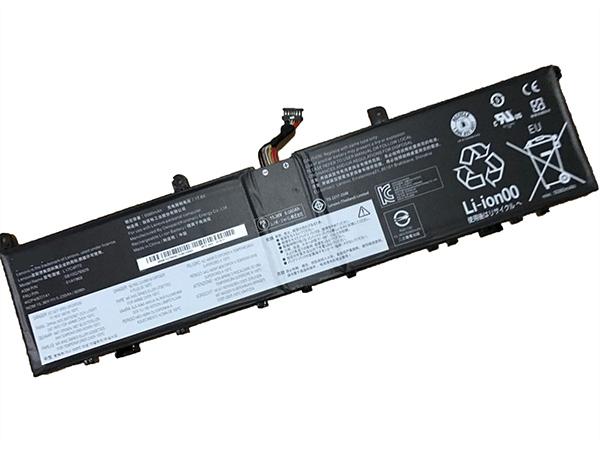 Battery L17C4P72