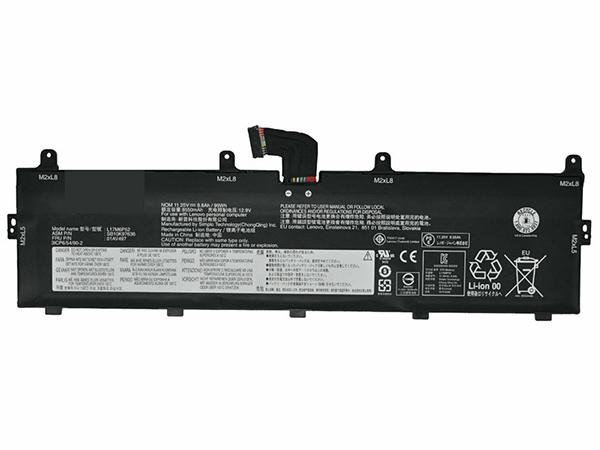 Battery L17M6P52
