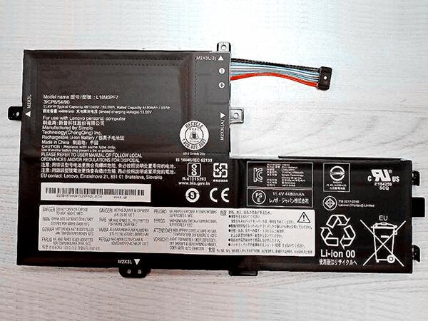 Battery L18M3PF7