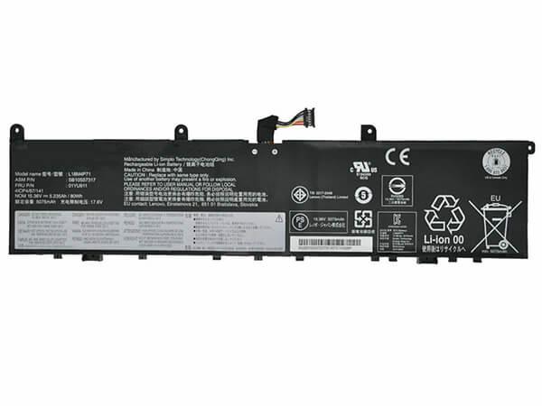 Battery L18M4P71