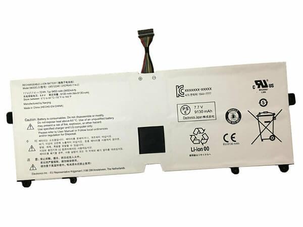 Battery LBR1223E
