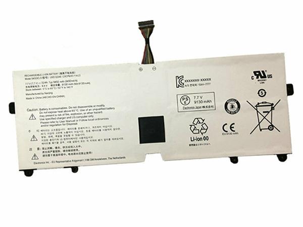 Battery LBS1224E