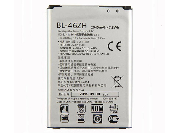Battery BL-46ZH