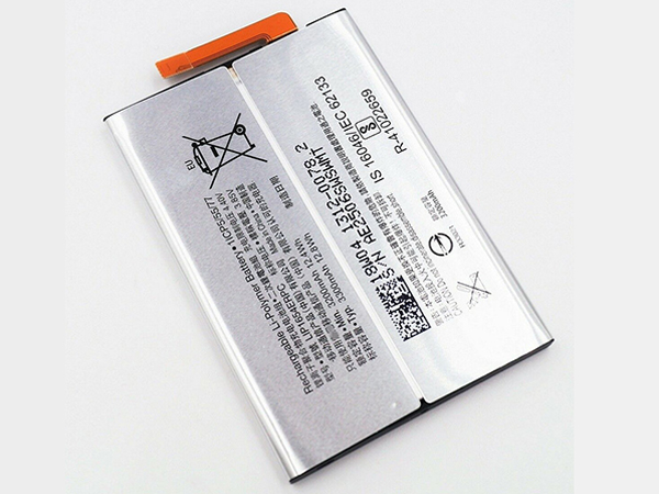 Battery Lip1654ERPC