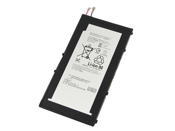 Battery LIS1569ERPC