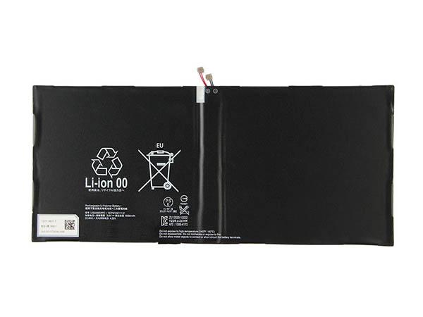 Battery LIS2206ERPC