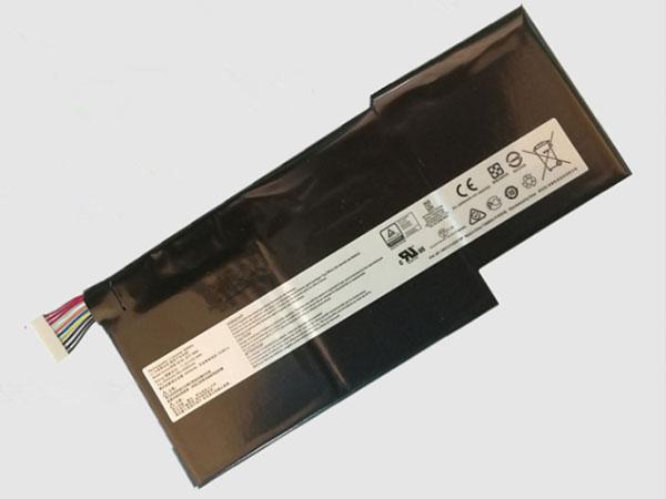 Battery BTY-M6K