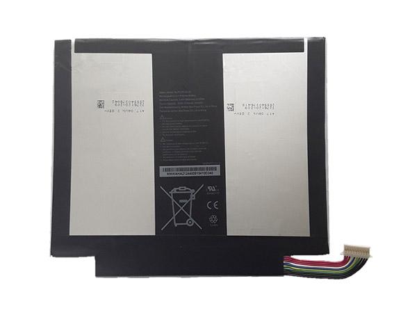 Battery MLP3276120-2P