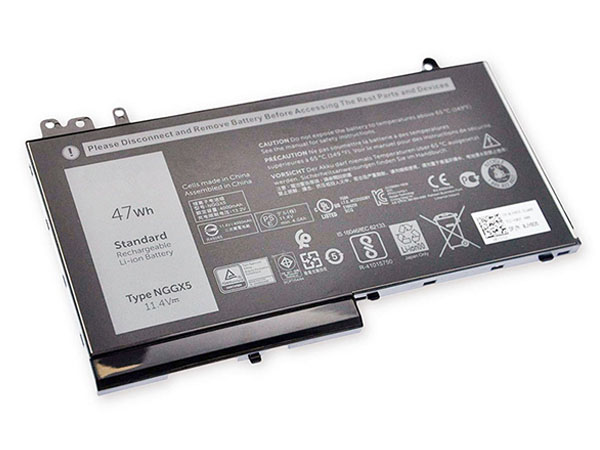 Battery NGGX5