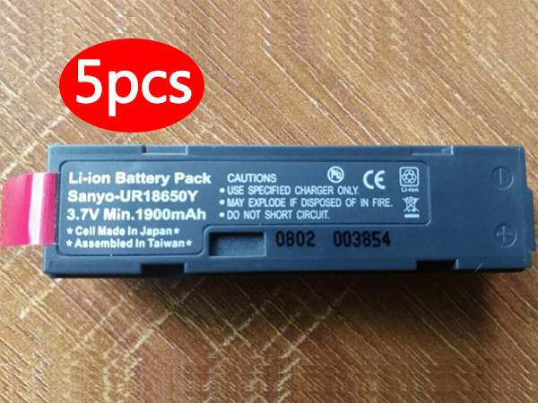 Battery P360