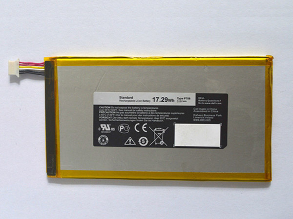 Battery P708