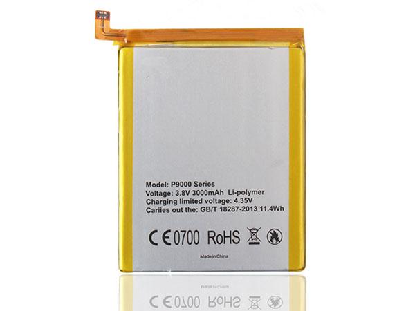 Battery P9000