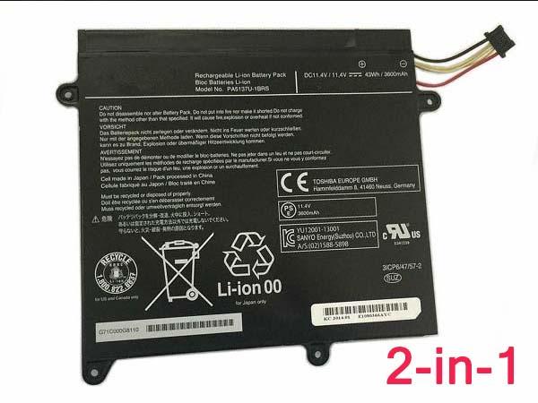 Battery PA5137U