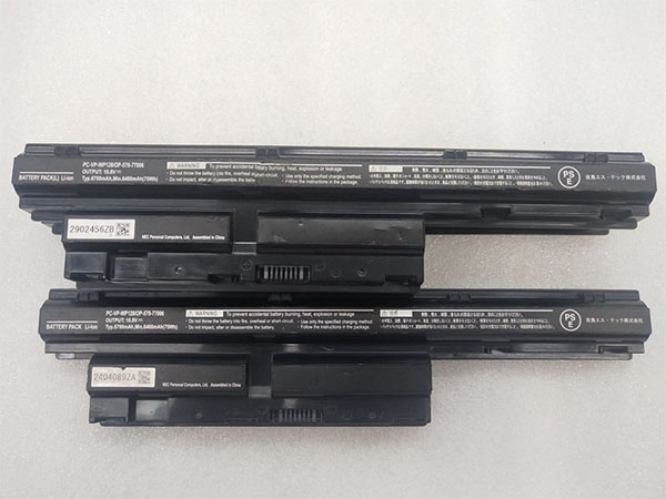 Battery PC-VP-WP128