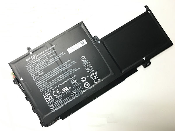 Battery PG03XL