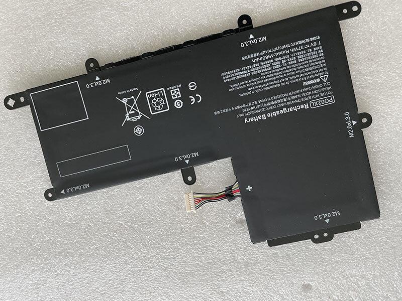 Battery PO02XL