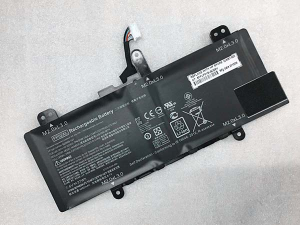 Battery PP02XL