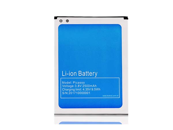 Battery Picasso