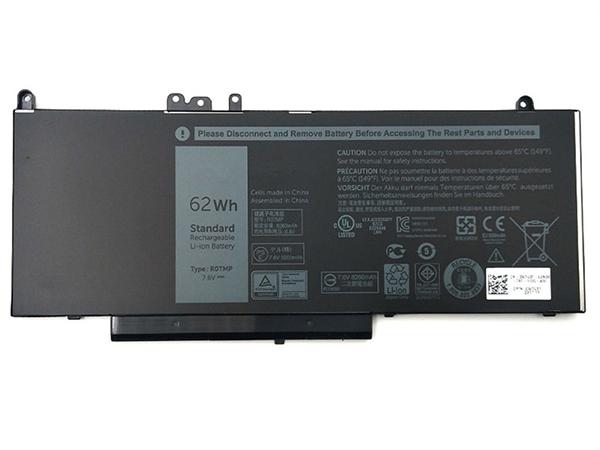 Battery R0TMP