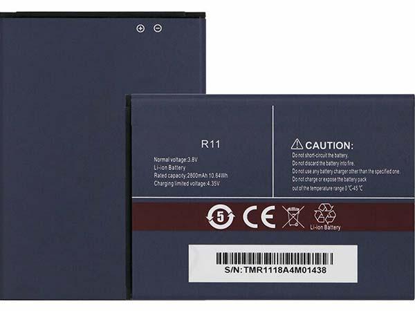 Battery R11