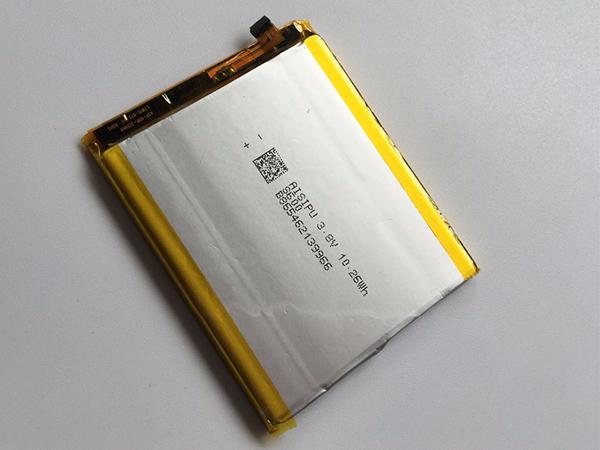 Battery S600