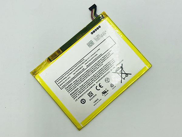 Battery 58-000127