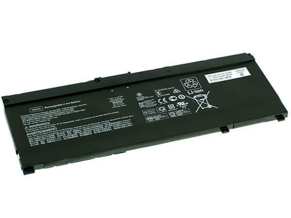 Battery SR03XL