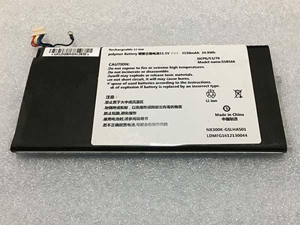 Battery SSBS66