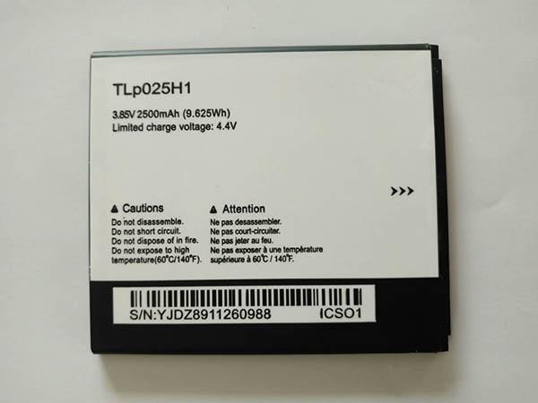 Battery TLP025H1