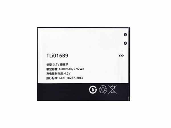 Battery TLi016B9
