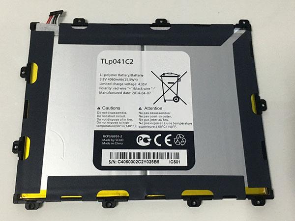 Battery TLp041C2