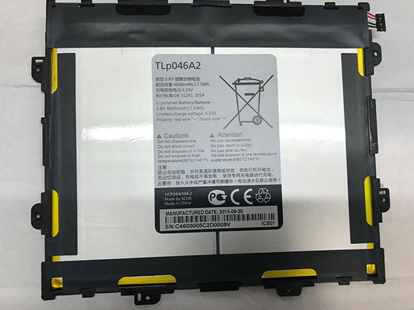 Battery TLp046A2
