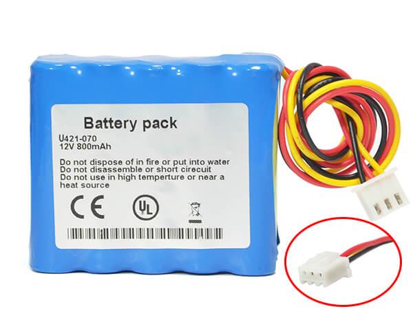 Battery U421070