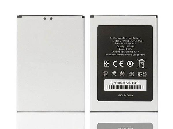 Battery 1ICP4/62/91
