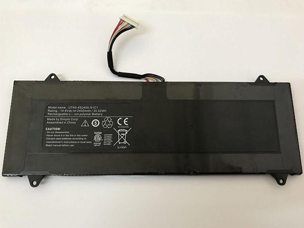 Battery UT40-4S2400-S1C1