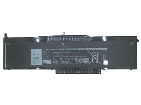 Battery VG93N