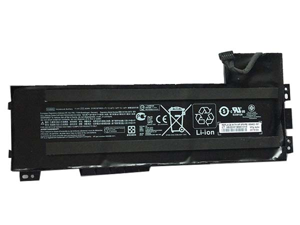 Battery VV09XL