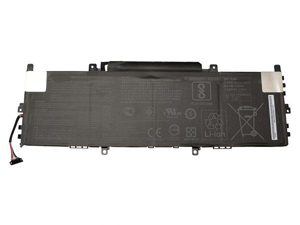 Battery C41N1715