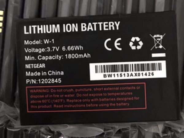 Battery W-1