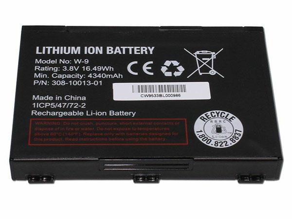 Battery W-9