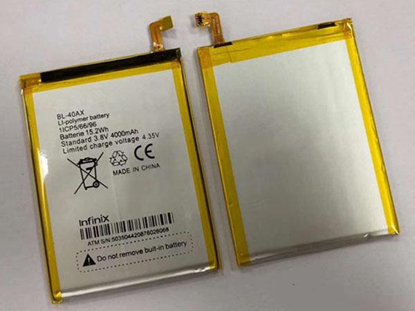Battery BL-40AX