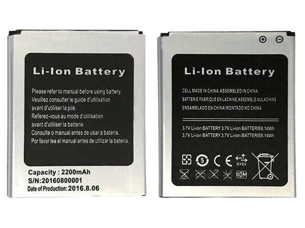 Battery X6
