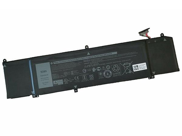 Battery XRGXX