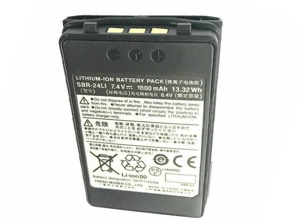 Battery SBR-24LI