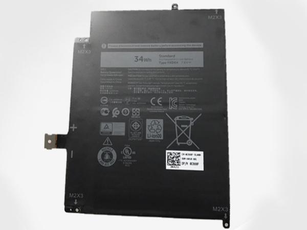 Battery YX0XH